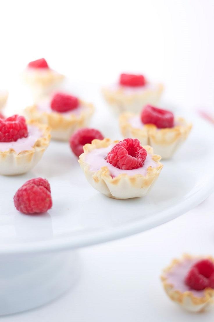 raspberry-yogurt-cups