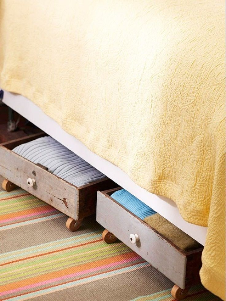 roller-drawers