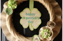 Top 10 DIY St. Patrick's Day Projects To Do This Year   Top Inspired