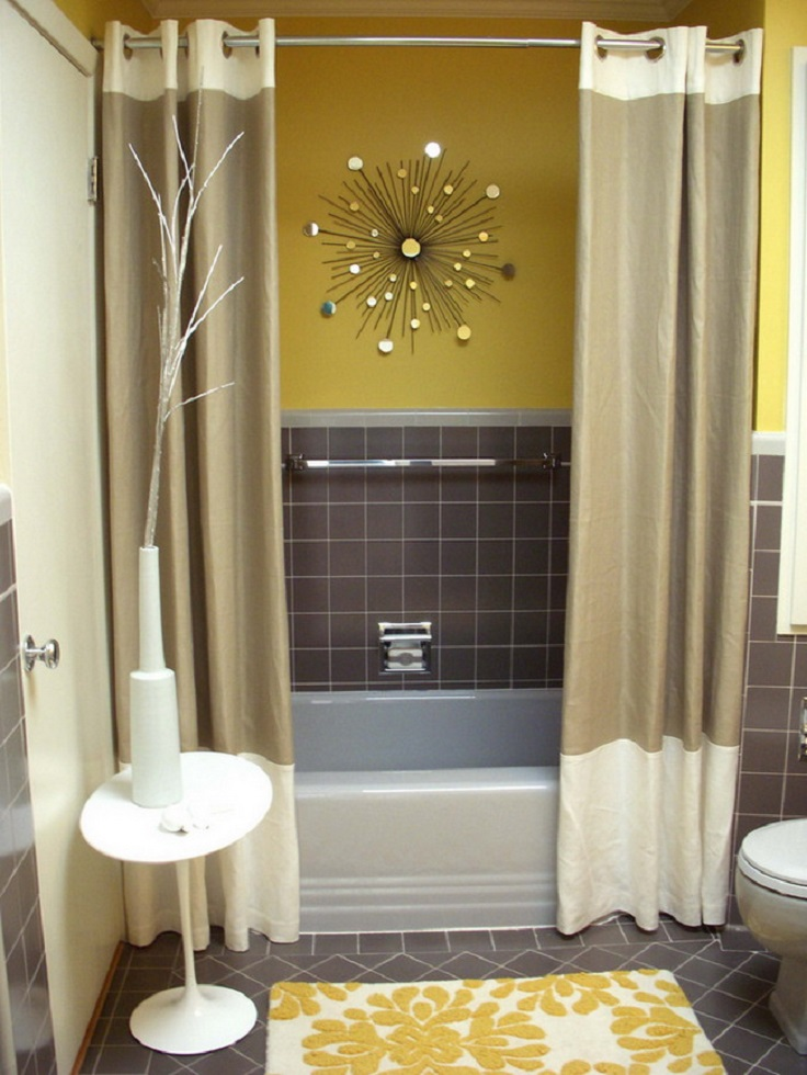 top 10 cheap tricks for making your bathroom the best room