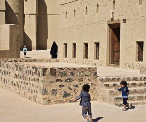 Top 10 UNESCO World Heritage Sites in the Middle East