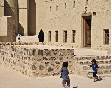 TOP 10 UNESCO World Heritage Sites in the Middle East | Top Inspired