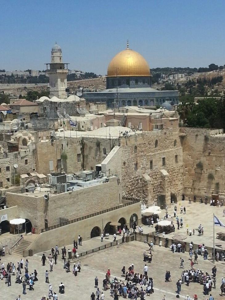 top-10-jerusalem