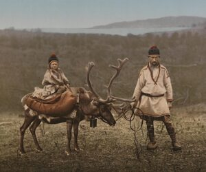 Top 10 Arctic Indigenous Peoples