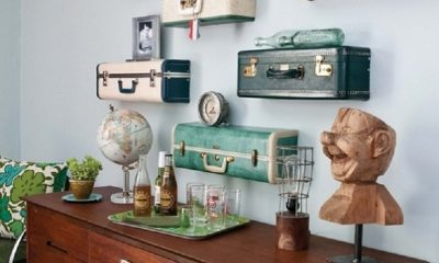 Top 10 Most Creative Upcycling Ideas | Top Inspired
