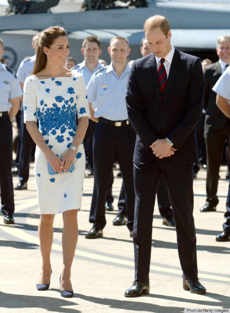white-and-blue-dress-kate-middleton