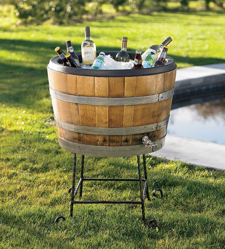 wine-barrel-drink-cooler