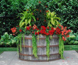 Top 10 Creative Ways To Reuse Wine Barrels