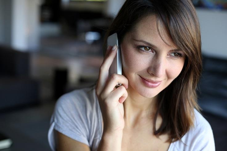 woman-talking-on-phone