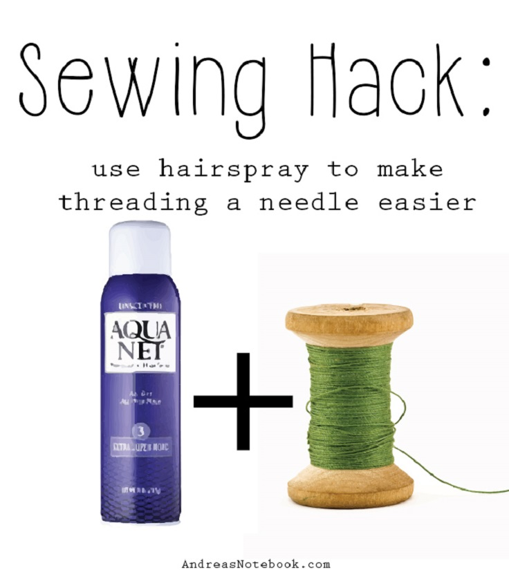 Top 10 Smart Sewing Tips and Tricks