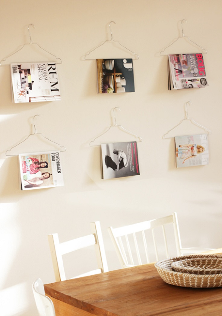10-No-Cost-DIY-Home-Decor-Display-magazines-hangers