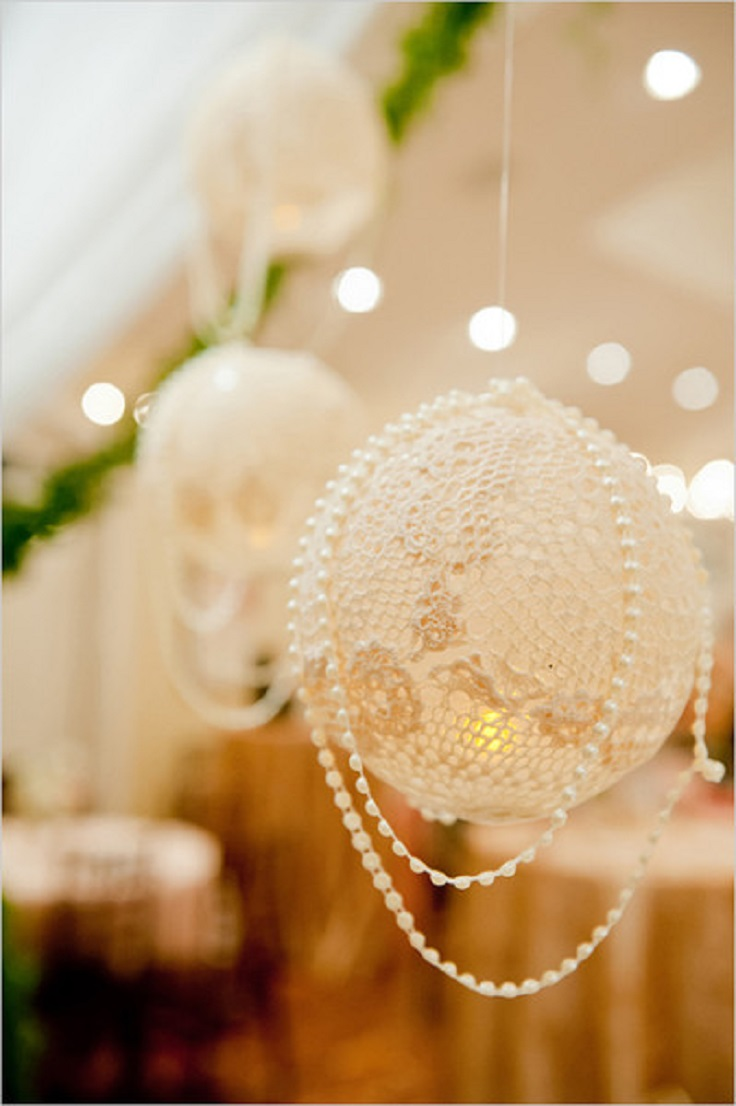 Top 10 Elegant DIY Paper Lanterns