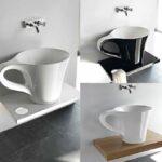 Top 10 Artistic Bathroom Sink Designs | Top Inspired