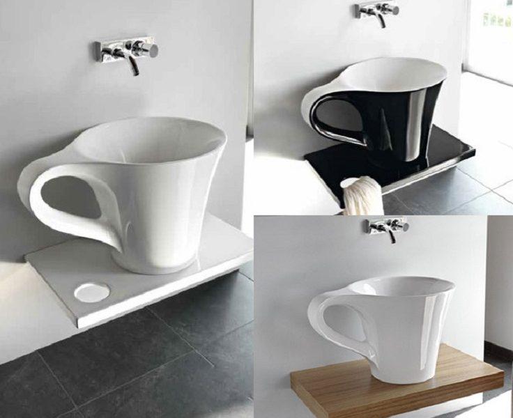 Cool Bathroom Sinks top 10 artistic bathroom sink designs - top inspired