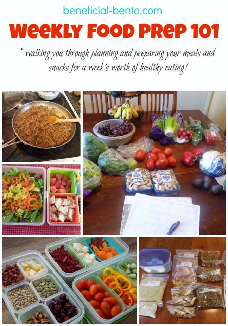Top 10 Tips and Tricks for Simply Making Ahead Meal