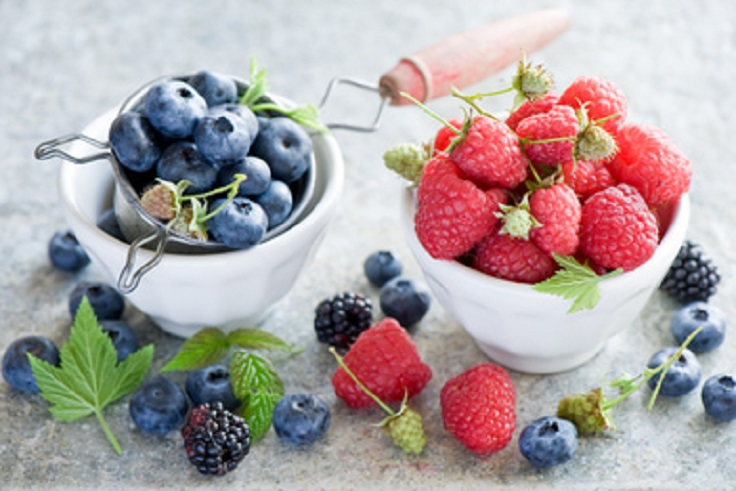 Top 10 Functional Food Components with Superpowers