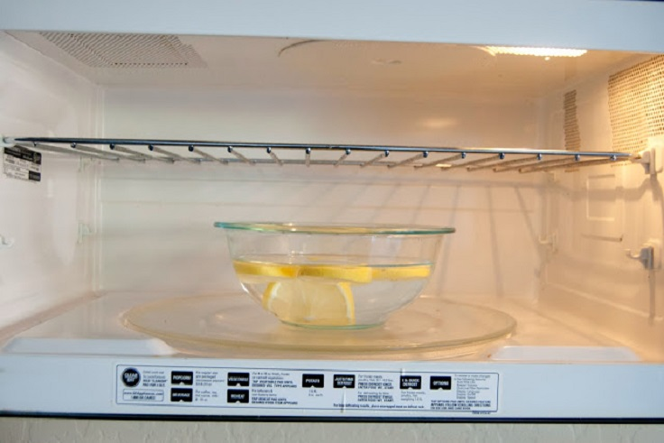 4-Super-Simple-Microwave-Cleaning