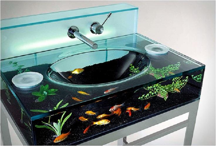 5-Aquarium-bathroom-Sink-design