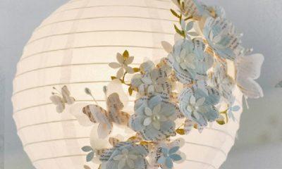 Top 10 Elegant DIY Paper Lanterns | Top Inspired