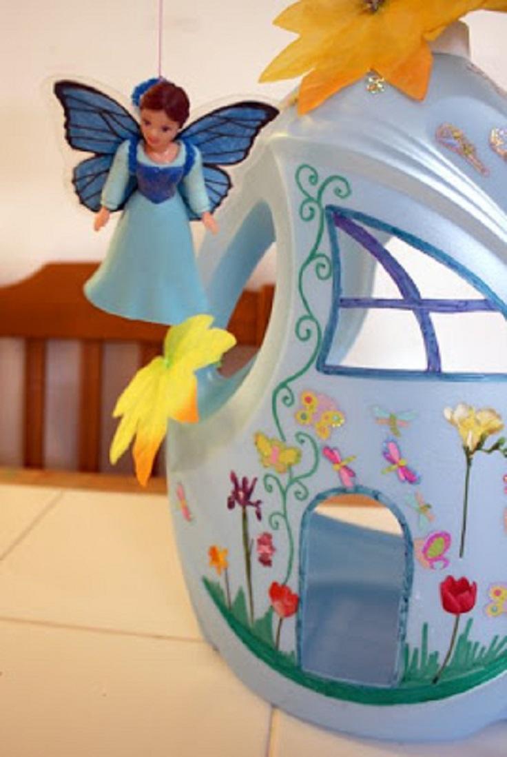 6-Fairy-House-Bottles