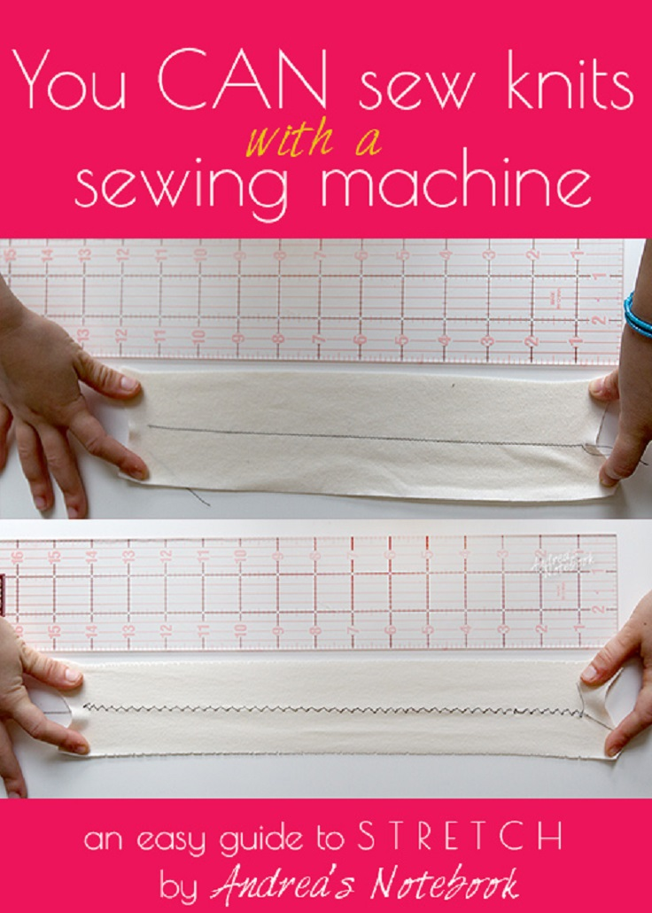 6-How-to-sew-stretchy-knit-fabric