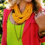 7-Decorated-T-shirt-Scarf-DIY-tutorial