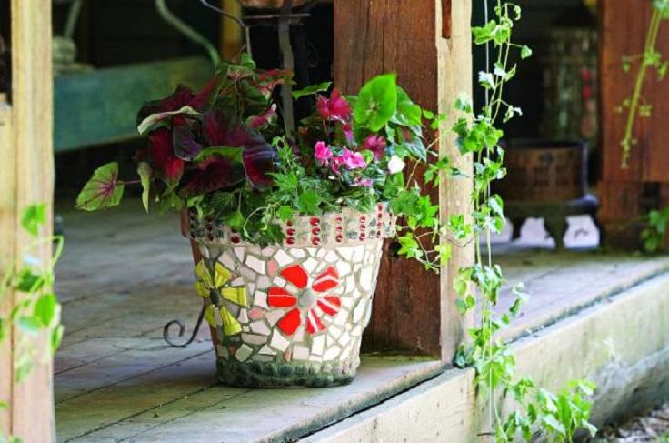 8-Mosaic-Flower-Pots