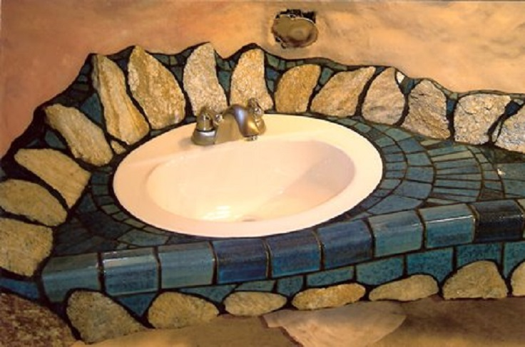 Top 10 Artistic Bathroom Sink Designs