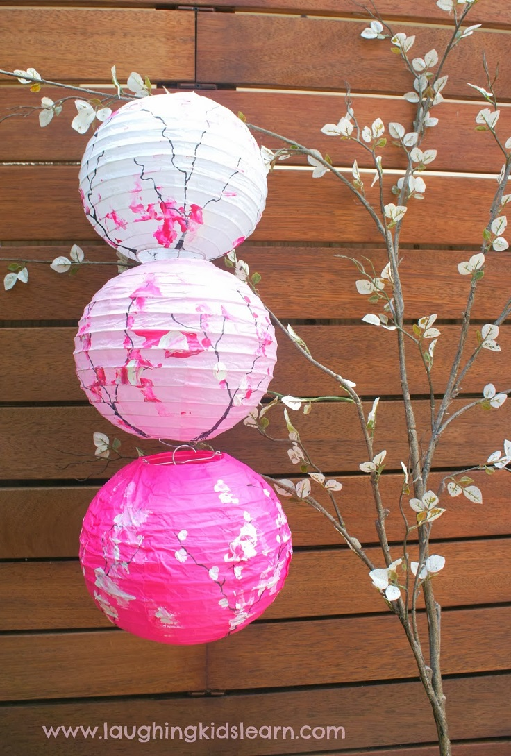 9-Hand-Painted-paper-lantern