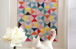 TOP 10 Fun Embroidered DIY Projects   Top Inspired