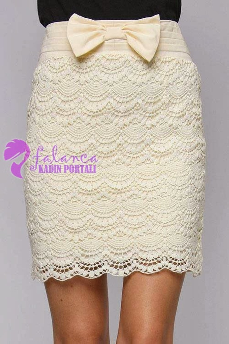 TOP 10 Fabulous Free Patterns For Crocheted Skirts