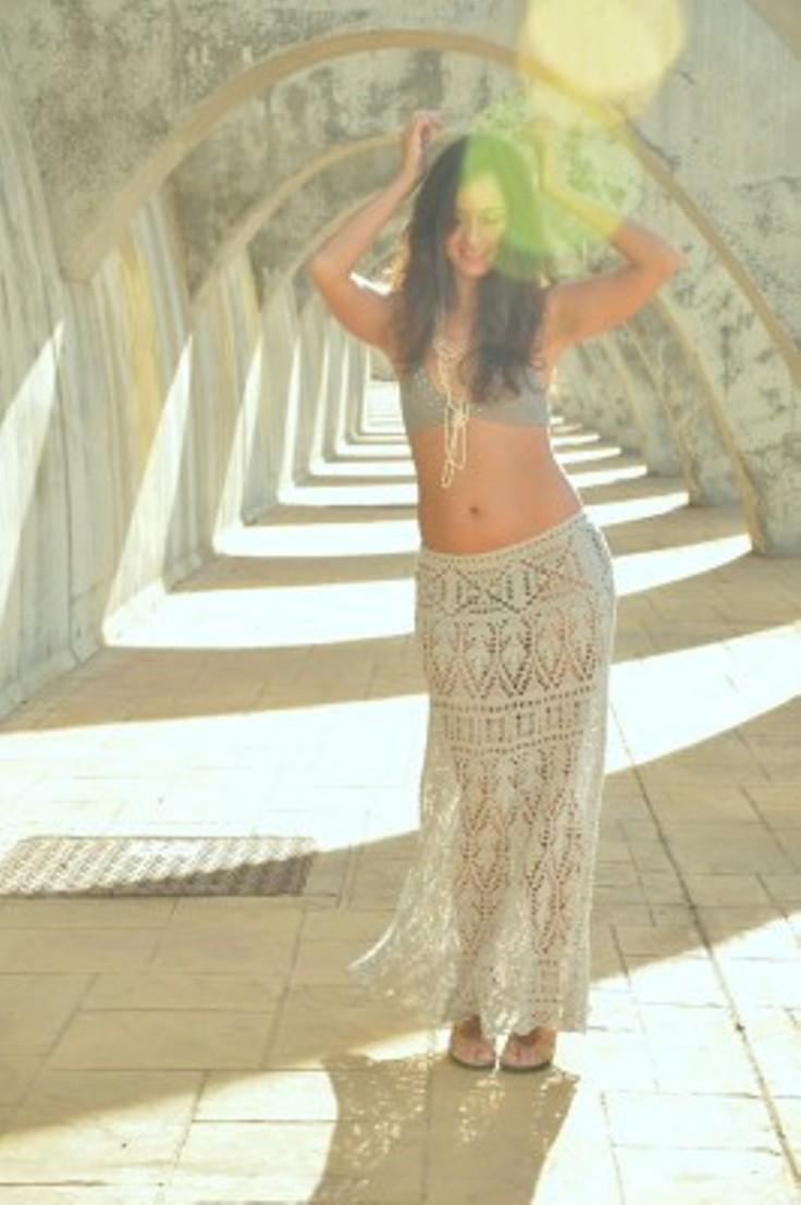 Crochet-Maxi-Beach-Skirt