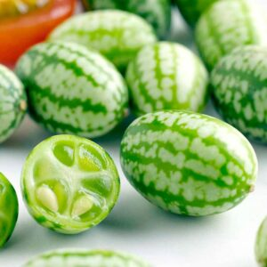 TOP 10 Tips on How to Grow (and Eat) Your Own Cucamelons | Top Inspired