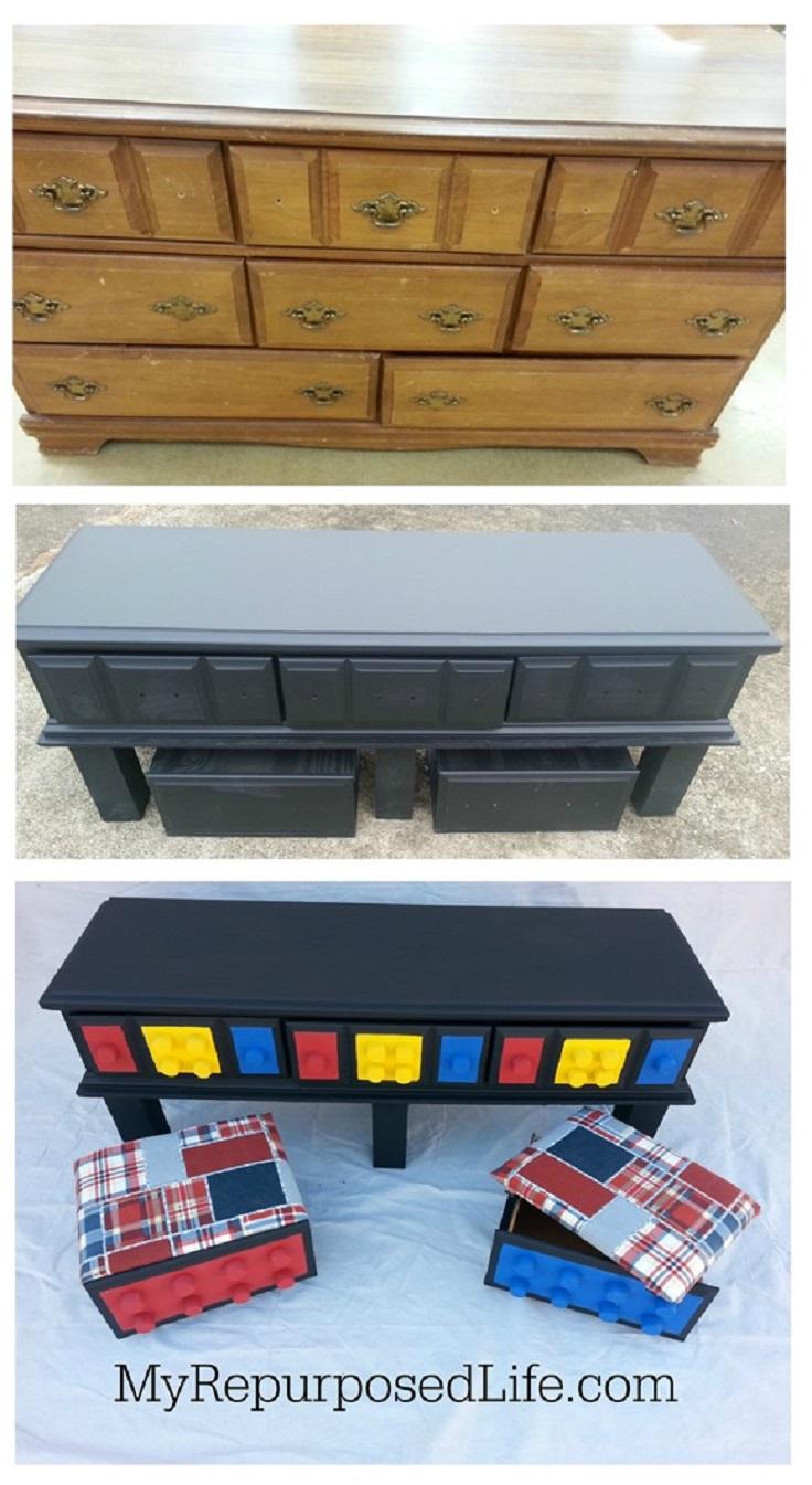 DIY-Lego-Table-form-a-repurposed-dresser
