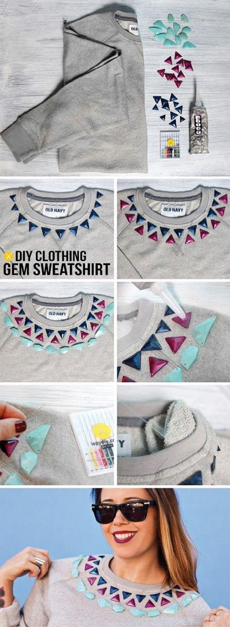 DIY-gem-embellished-sweatshirt