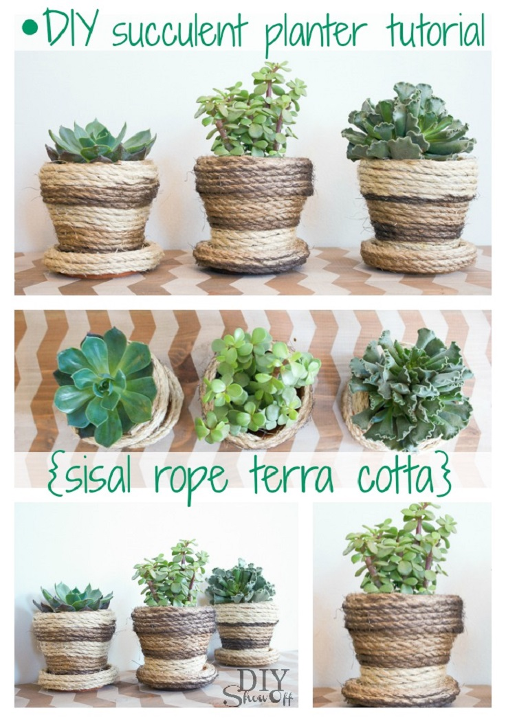 DIY-sisal-rope-planters