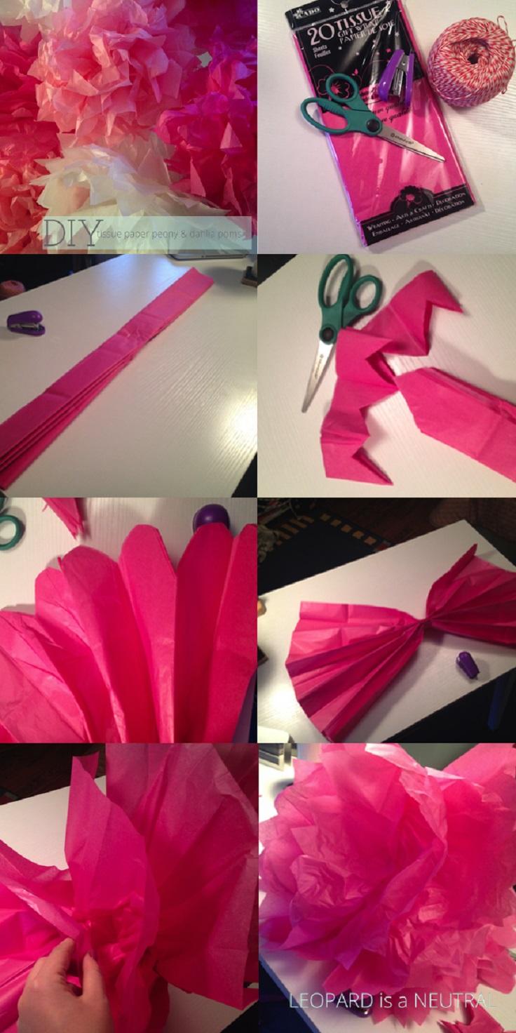 Dahlia-Tissue-Paper-Pom