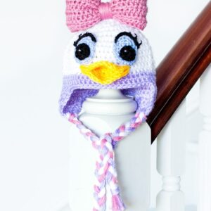 TOP 10 Free Crochet Patterns Inspired by Disney | Top Inspired