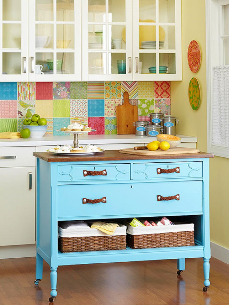 Top  Clever Ways To Repurpose An Old Dresser