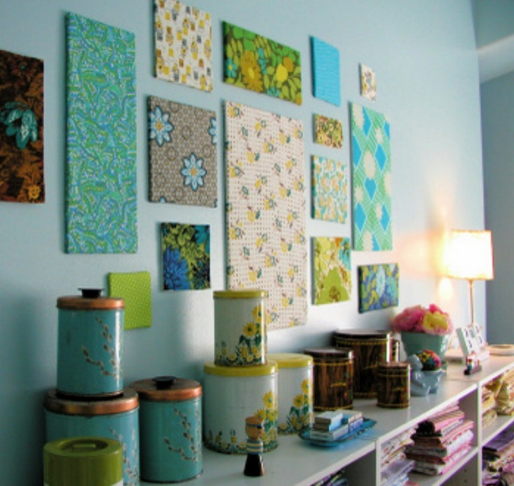 Top 10 DIY Simple Wall Art Ideas For Decorating Your Home