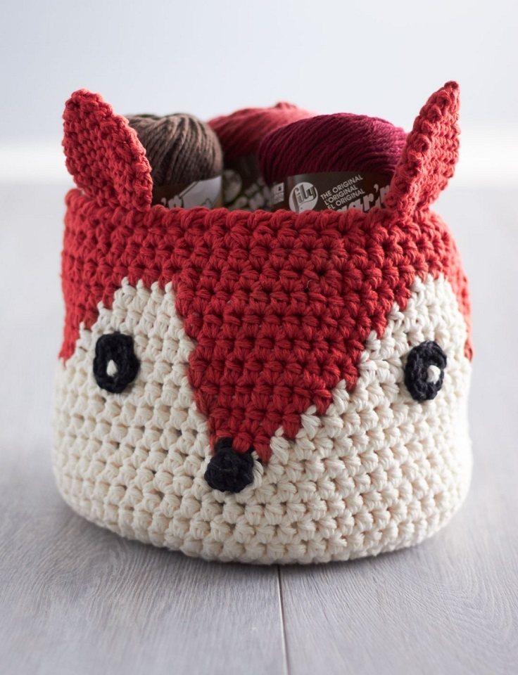 Foxy-Stash-Basket