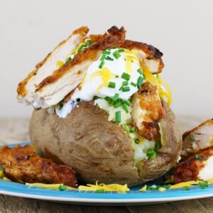 Top 10 Stuffed Baked Potato Recipes To Try | Top Inspired