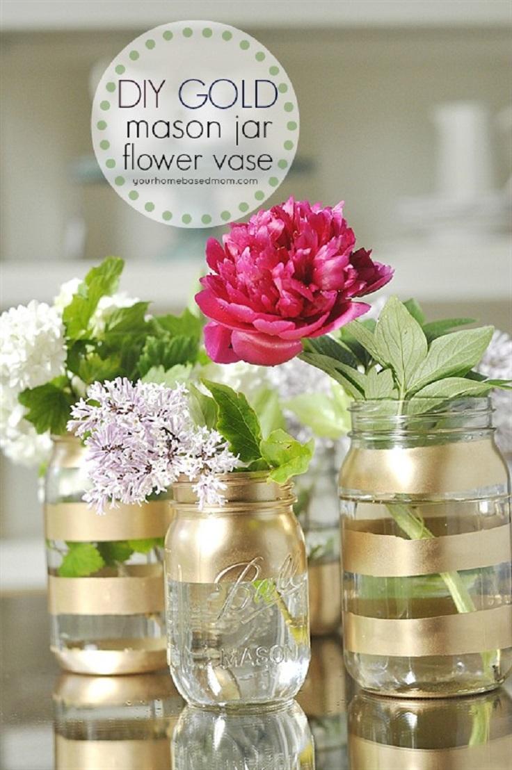 how to make hydroponics mason jar