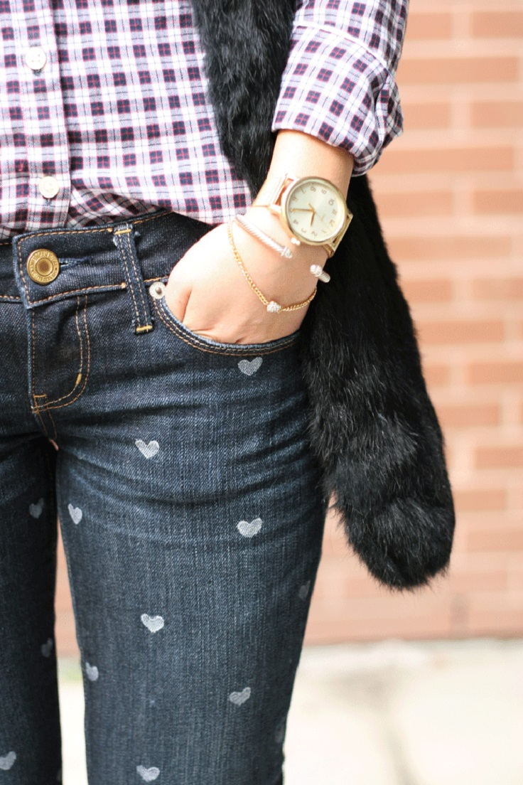 TOP 10 DIY Tricks for Your Boring Old Jeans | Top Inspired