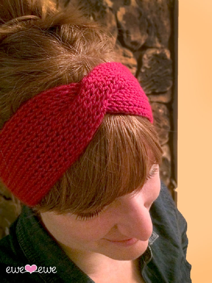 Hot-Mess-Headband