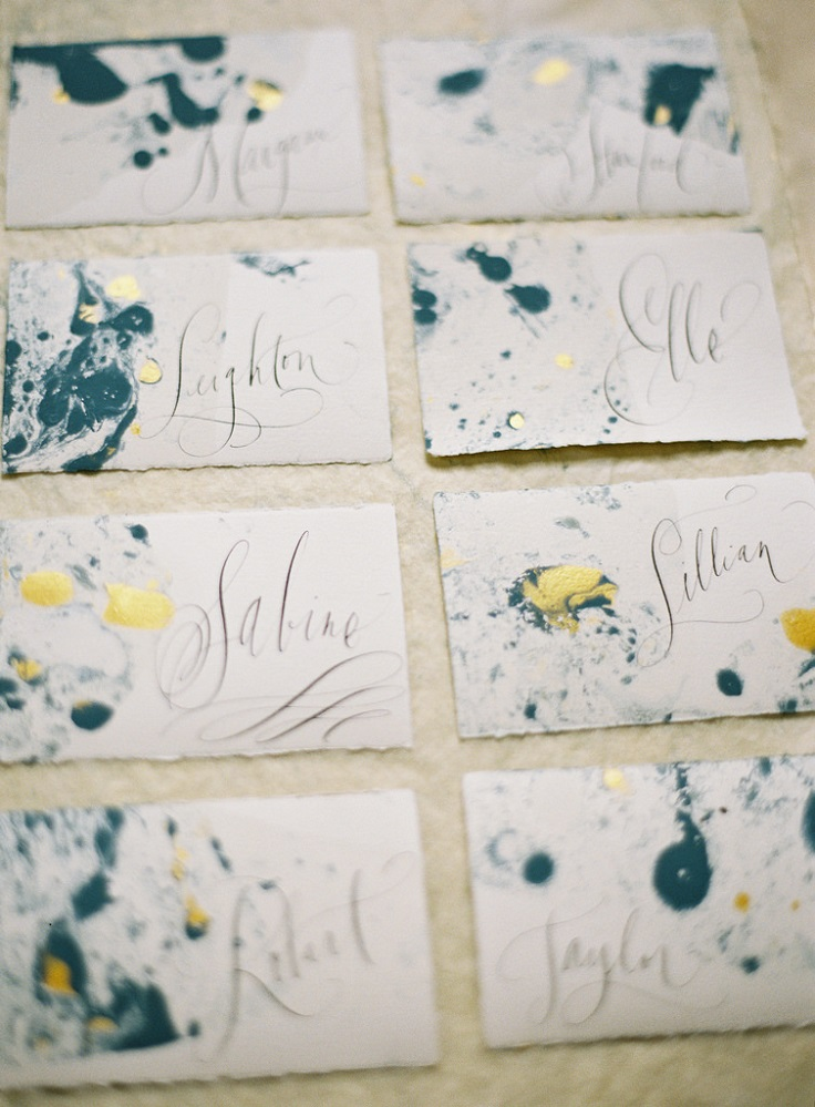 How-to-Marble-Paper-for-Place-Cards
