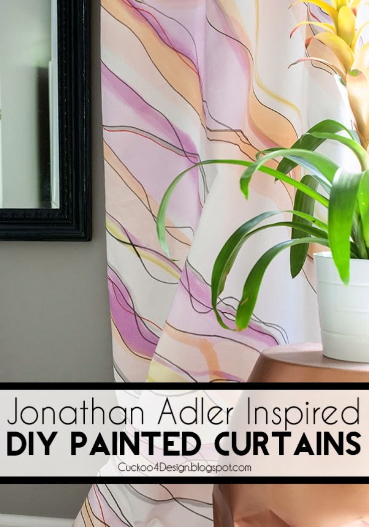 Marble-Paper-Watercolor-Curtain-Tutorial