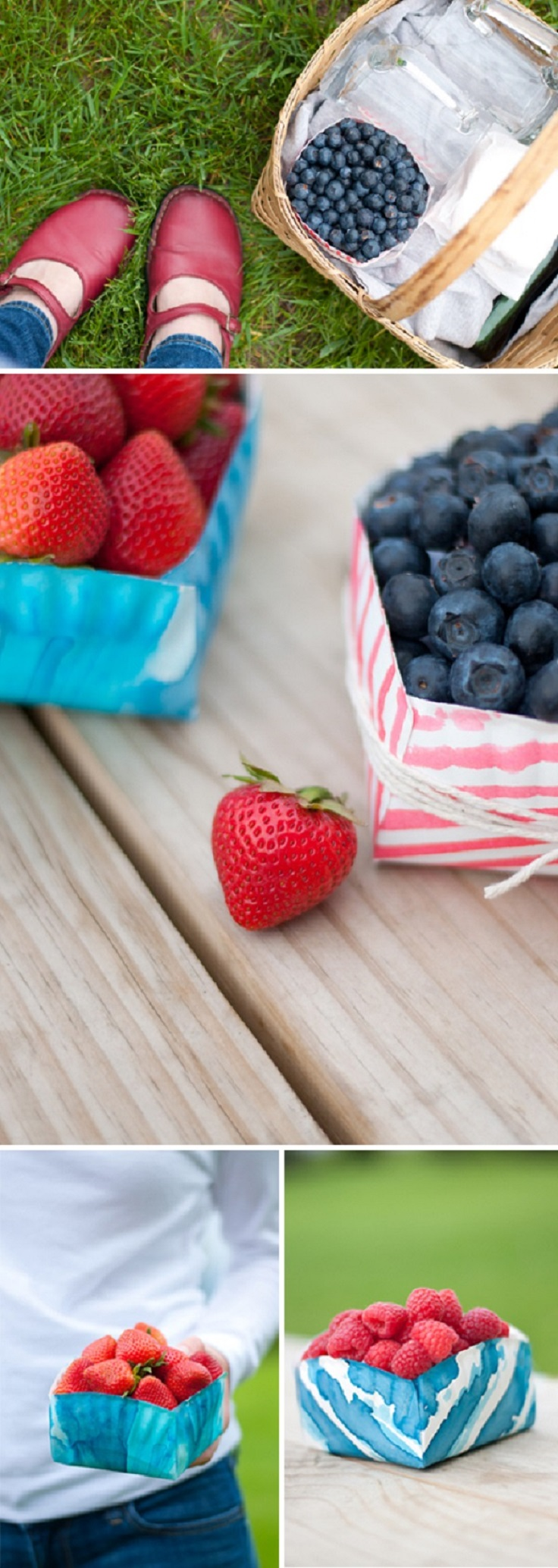 Paper-Plate-Berry-Baskets