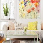 TOP 10 Ways to Add Color to Your Living Room This Spring | Top Inspired