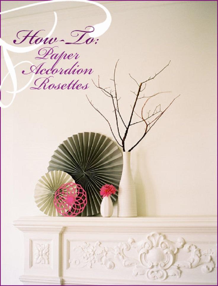 Shabby-Chic-Handmade-Paper-Rosettes